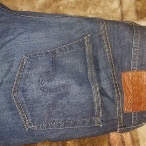 Adriano Goldschmidt jeans